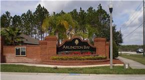 Arlington Bay