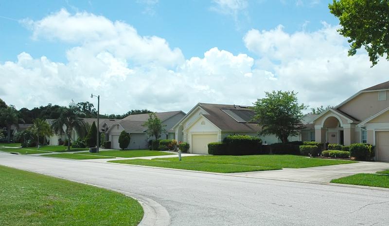 Country Creek estates