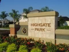 highgate park entrance
