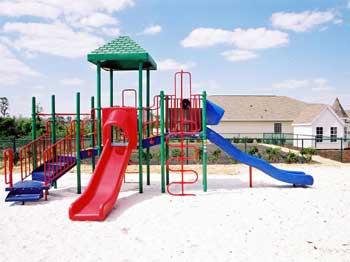 Mission Park Clermont